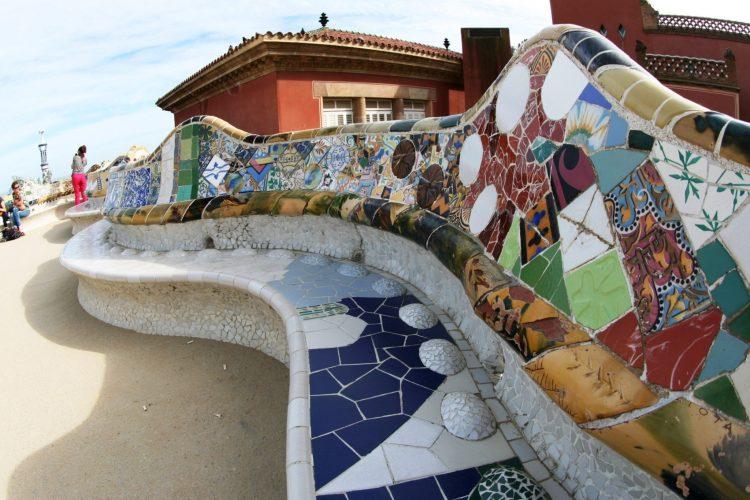 """""""บาร์เซโลน่า"""" เมืองของ """"เกาดี้"""" สถาปนิกผู้รังสรรค์ผลงานที่เลียนแบบธรรมชาติสู่ """"มรดกโลก"""" 41 - Casa batllo"""