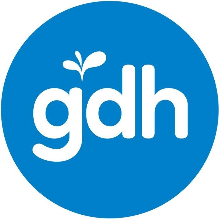 gdh 750x750 YouTube Channel  รายการทีวีไทยดีๆ ที่น่า Subscribe ไว้ประดับบารมีแอคเค้าท์ของคุณ