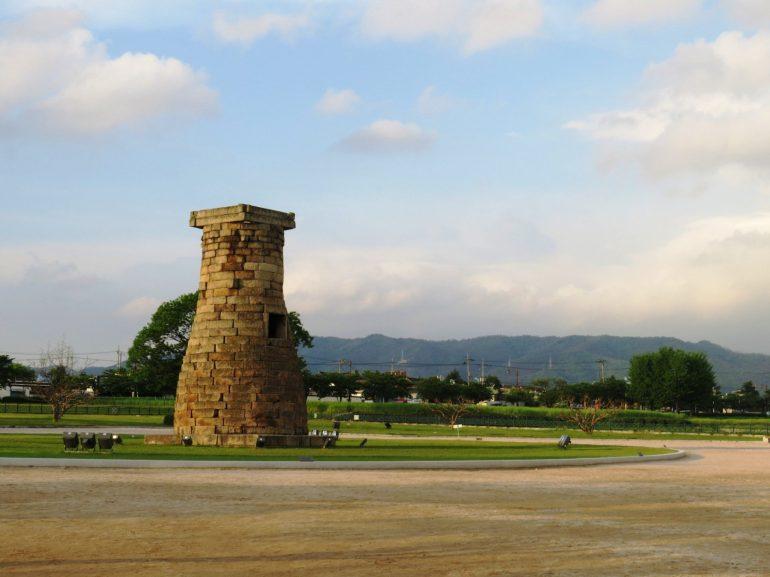 คยองจู (Gyeongju) เกาหลีใต้ เมืองเล็กกลางหุบเขา อดีตเมืองหลวงอาณาจักรชิลลา 19 - คยองจู