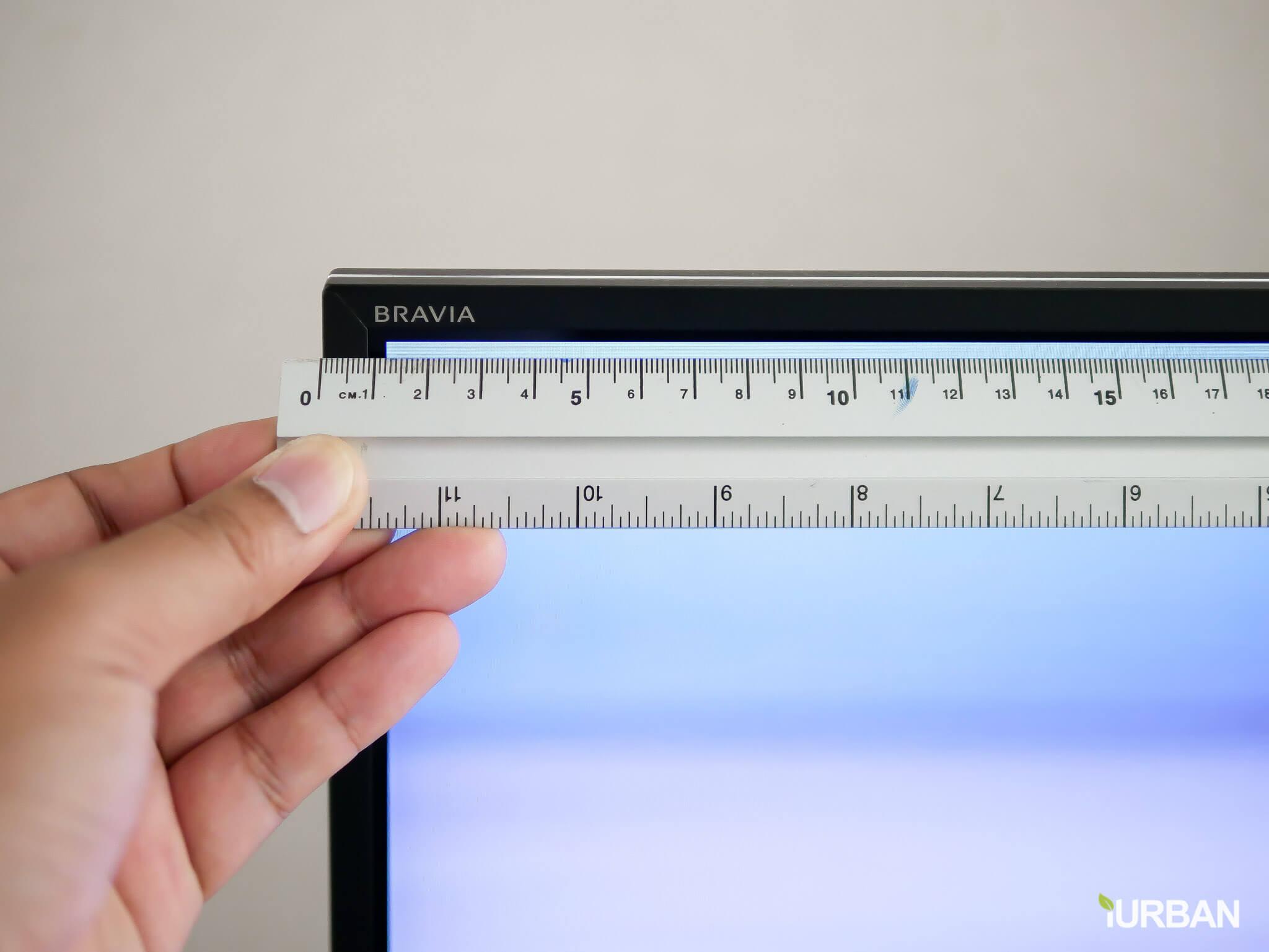 รีวิว SONY Android TV รุ่น X8000E งบ 26,990 แต่สเปค 4K HDR เชื่อมโลก Social กับทีวีอย่างสมบูรณ์แบบ 27 - Android