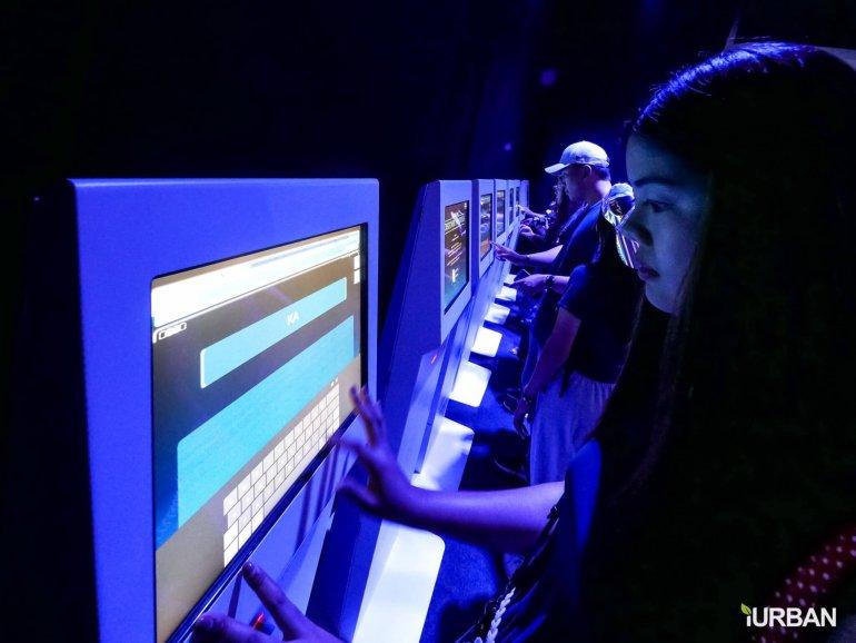 รีวิว AVATAR : Discover Pandora Bangkok นิทรรศการ Interactive จากหนังที่ขายดีที่สุดในโลก 16 - art exhibition