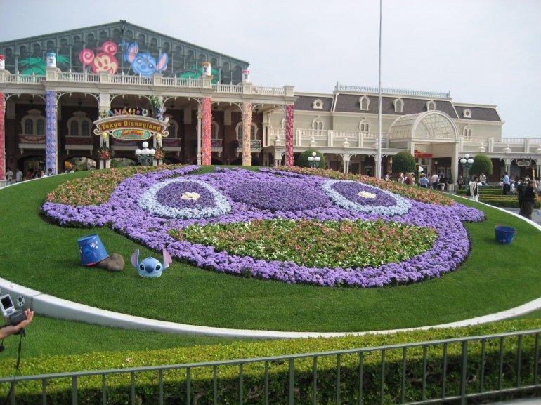"""ความเป็นมาของ """"สวนสนุกดีสนีย์แลนด์"""" สวนสนุกที่ความสนุกไม่มีวันเสร็จสิ้น 25 - Disney"""