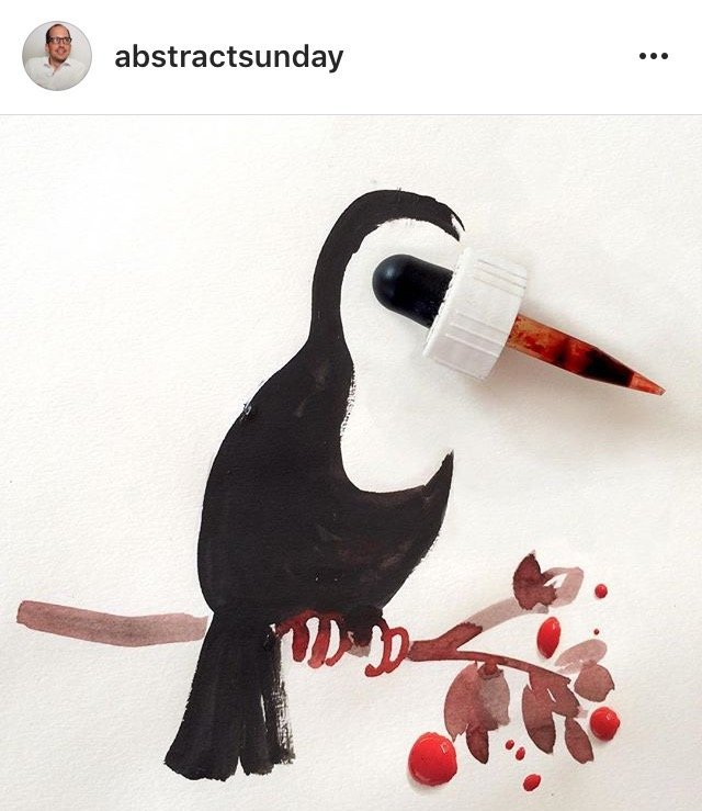 abstracts2 10 Instagram Accounts ไอจีคอนเทนต์ดี๊ดี ที่ควรค่าแก่การฟอลโล่!!