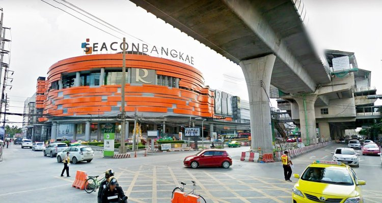 บีทีเอสสายสีลมยังเจอ!! คอนโดแนว BTS สายตรงถึงสยามในงบ 2 ล้าน 33 - AP (Thailand) - เอพี (ไทยแลนด์)