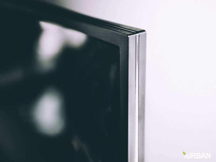 sonyx7000e body 6 750x563 รีวิวภาพจริง SONY 4K HDR TV รุ่น X7000E เจน 2017 ตัวถูกสุดนี้ มีดีอะไรบ้าง?