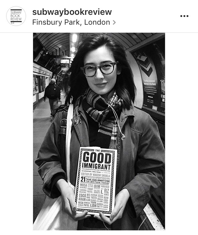 subwaybook1 10 Instagram Accounts ไอจีคอนเทนต์ดี๊ดี ที่ควรค่าแก่การฟอลโล่!!