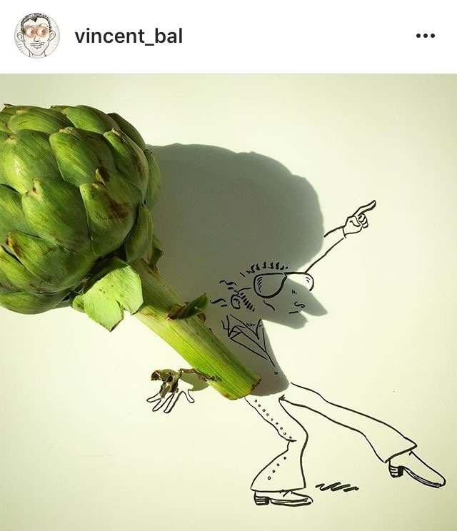 vincent2 10 Instagram Accounts ไอจีคอนเทนต์ดี๊ดี ที่ควรค่าแก่การฟอลโล่!!