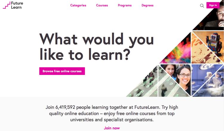 ทำความรู้จัก MOOC (มู้ก) หลักสูตรเรียนฟรีออนไลน์ เรียนที่ไหนก็ได้แค่มีอินเตอร์เน็ต 17 - Education
