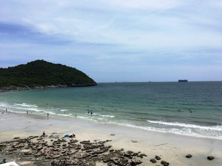 เกาะสีชัง ถิ่นสุขกาย สุขใจ ที่เที่ยวใกล้กรุงเทพ สำหรับคนมีเวลาน้อย 31 -