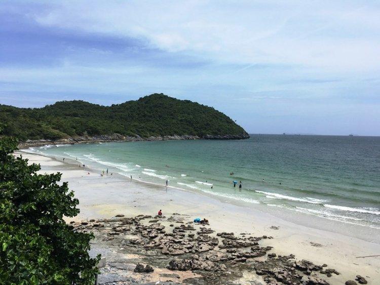IMG 5381 1 750x563 เกาะสีชัง ถิ่นสุขกาย สุขใจ ที่เที่ยวใกล้กรุงเทพ สำหรับคนมีเวลาน้อย