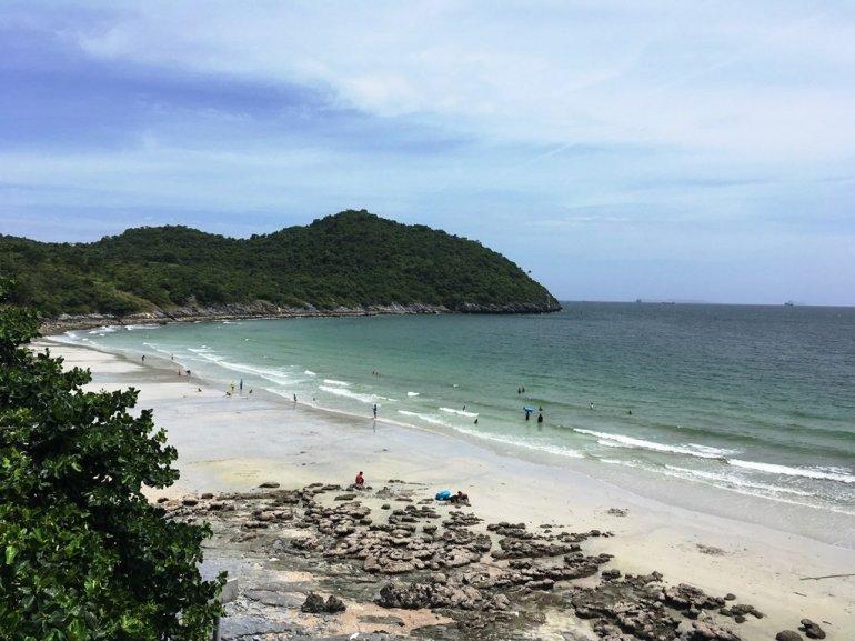 เกาะสีชัง ถิ่นสุขกาย สุขใจ ที่เที่ยวใกล้กรุงเทพ สำหรับคนมีเวลาน้อย 32 -