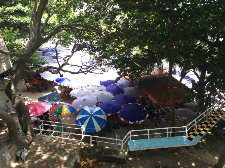 เกาะสีชัง ถิ่นสุขกาย สุขใจ ที่เที่ยวใกล้กรุงเทพ สำหรับคนมีเวลาน้อย 33 -