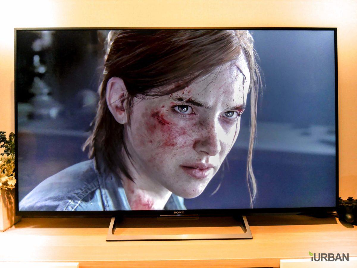 SONY X8500E 4K-HDR Android TV นวัตกรรมที่จะเปลี่ยนชีวิตกับทีวี ให้ไม่เหมือนเดิมอีกต่อไป 18 - Advertorial