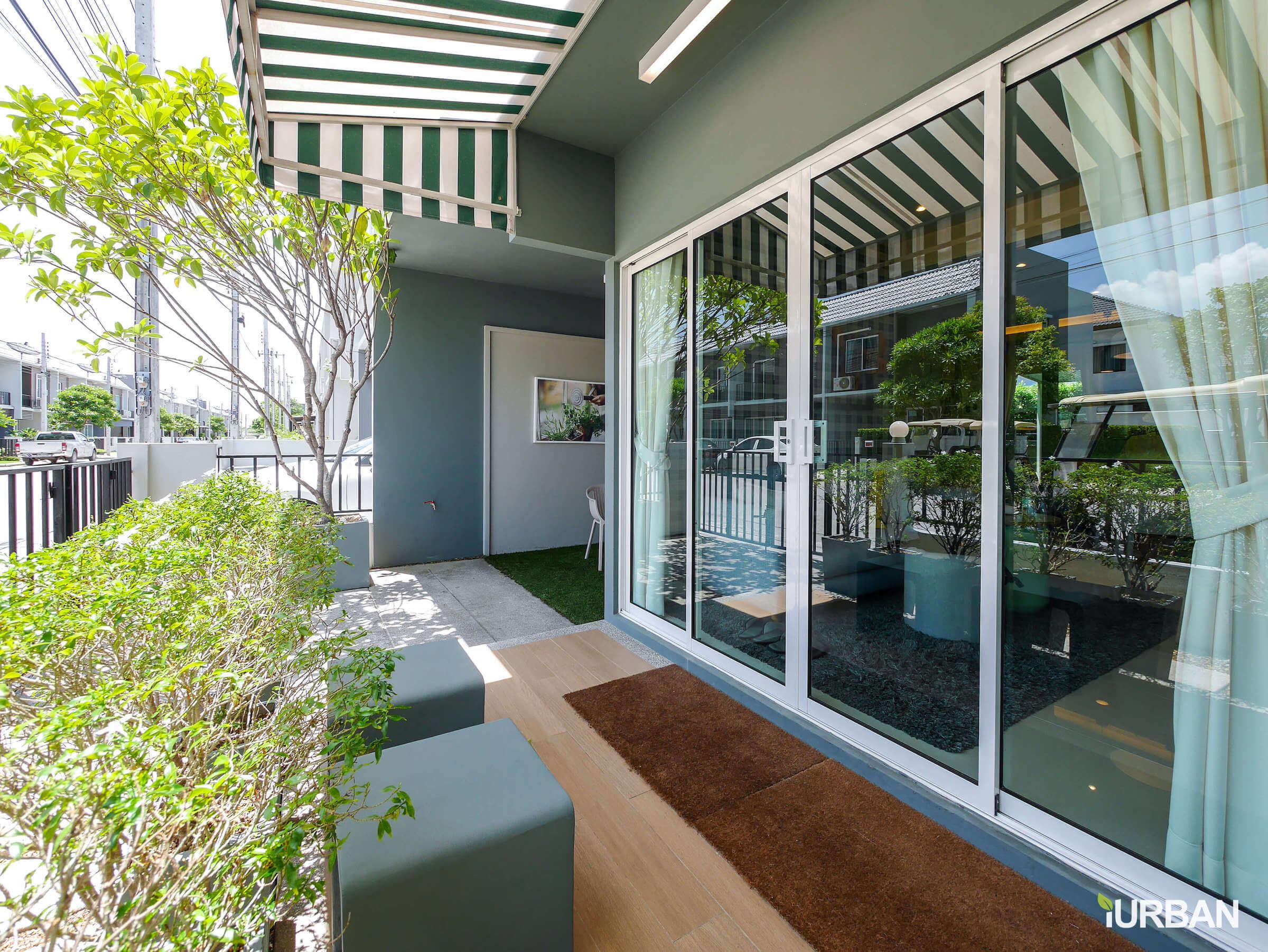 """รีวิว The Colours ทาวน์โฮม by Areeya บนทำเลที่กำลังเติบโต """"ข้างเมกาบางนาและอิเกีย"""" 82 - Areeya Property (อารียา พรอพเพอร์ตี้)"""
