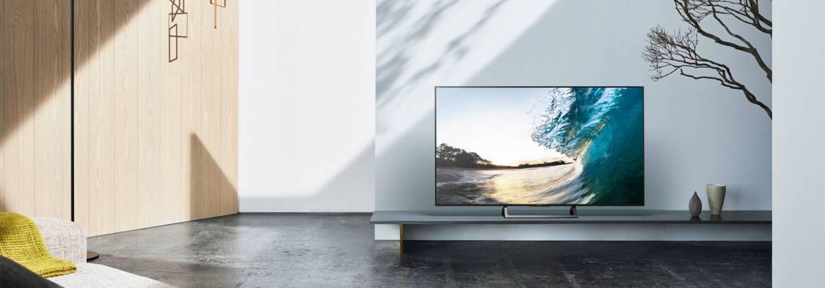 SONY X8500E 4K-HDR Android TV นวัตกรรมที่จะเปลี่ยนชีวิตกับทีวี ให้ไม่เหมือนเดิมอีกต่อไป 21 - Android