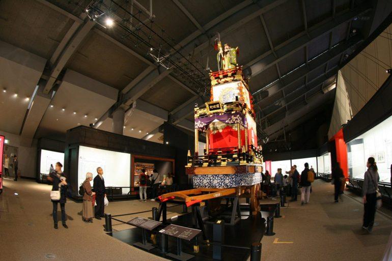 """ย้อนอดีตไปยุค """"เอโดะ"""" สู่ """"โตเกียว"""" ผ่านพิพิธภัณฑ์เอโดะ-โตเกียว 40 - พิพิธภัณฑ์เอโดะ-โตเกียว"""