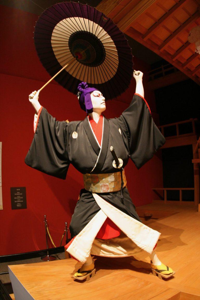 """ย้อนอดีตไปยุค """"เอโดะ"""" สู่ """"โตเกียว"""" ผ่านพิพิธภัณฑ์เอโดะ-โตเกียว 17 - พิพิธภัณฑ์เอโดะ-โตเกียว"""