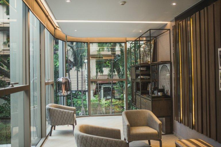 เปิดโครงการที่สุดแห่งความ Luxury คอนโดใจกลางเมือง Ashton Residence 41 จาก Ananda Development PCL 23 - Ananda Development (อนันดา ดีเวลลอปเม้นท์)