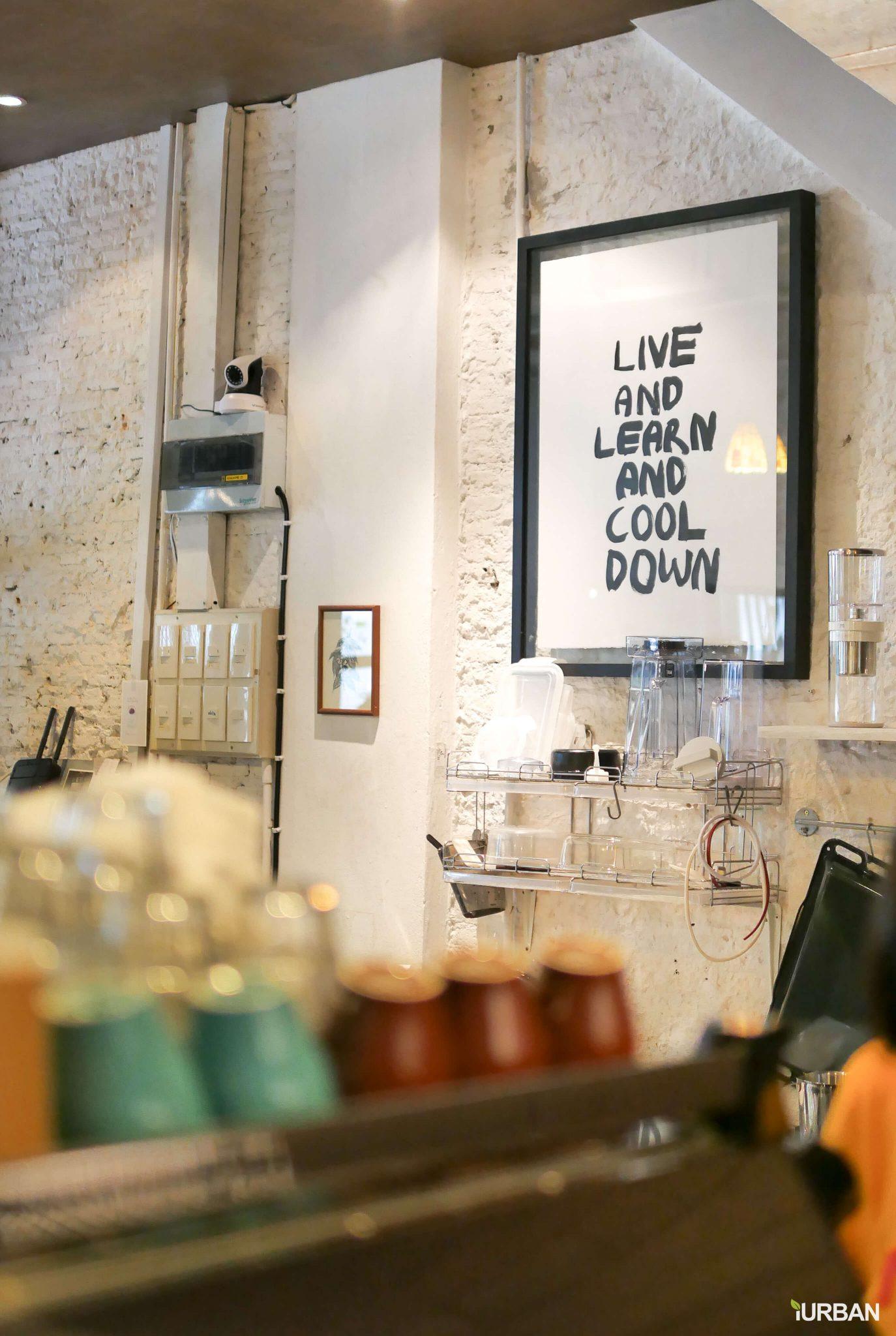 10 ร้านกาแฟ ทองหล่อ - เอกมัย เครื่องดื่มเด็ด บรรยากาศดี 35 - Ananda Development (อนันดา ดีเวลลอปเม้นท์)