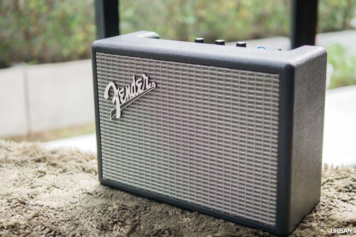 รีวิวลำโพง Fender คู่แรกจากตำนานแห่งวงการดนตรี Monterey™ & Newport™ 31 - fender