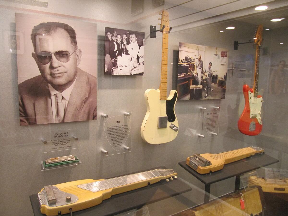 รีวิวลำโพง Fender คู่แรกจากตำนานแห่งวงการดนตรี Monterey™ & Newport™ 15 - fender