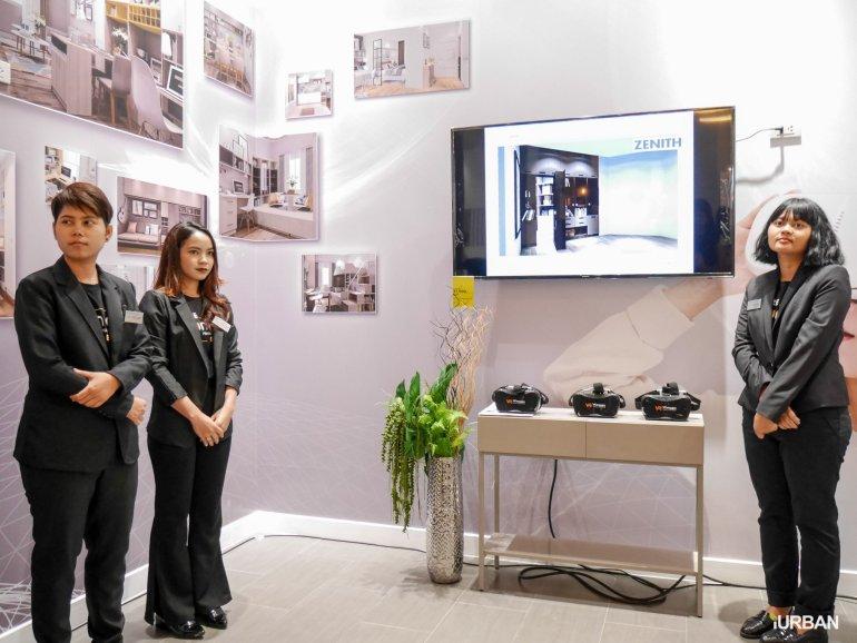 Younique เทคโนโลยีบิวท์อิน 4.0 ครั้งแรกในไทย มีเป็นล้านดีไซน์ รู้ราคาใน 1 นาที โดย Index Livingmall 16 - Built-in
