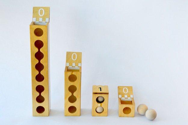 04 1 Wood Toy ของเล่นไม้สอนพื้นฐานการเขียนโปรแกรม พัฒนาลูกน้อยสู่ยุคดิจิตอล