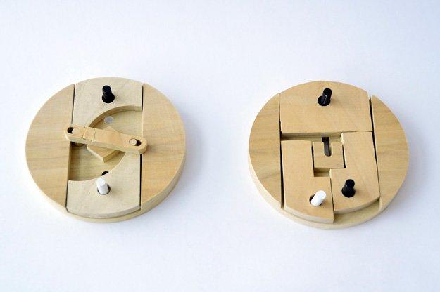 08 1 Wood Toy ของเล่นไม้สอนพื้นฐานการเขียนโปรแกรม พัฒนาลูกน้อยสู่ยุคดิจิตอล