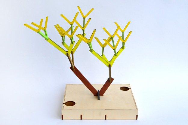 09 Wood Toy ของเล่นไม้สอนพื้นฐานการเขียนโปรแกรม พัฒนาลูกน้อยสู่ยุคดิจิตอล