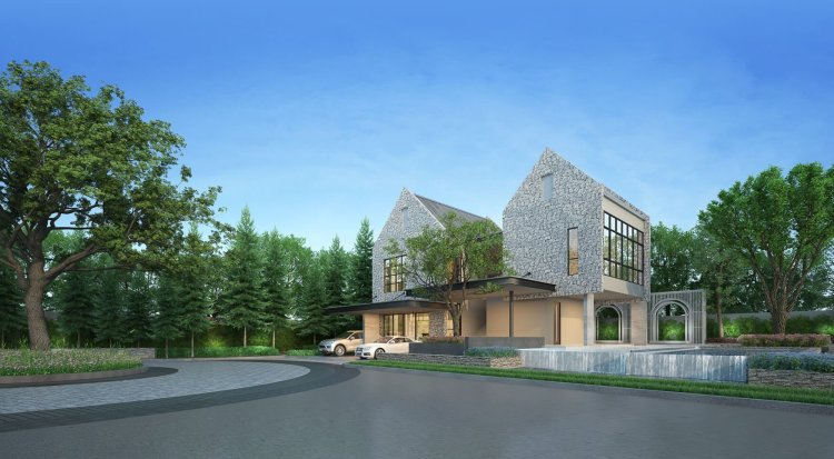 BB RB CH 750x413 Staycation Homes#2 บ้านเพื่อการพักผ่อน จากเมืองท่องเที่ยวทั่วโลก + ส่องโครงการ บางกอก บูเลอวาร์ด แจ้งวัฒนะ 2 จาก SC ASSET