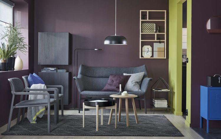 """IKEA x HAY สร้างสรรค์คอลเล็คชั่นใหม่ """"อิปเปอร์ลิก"""" เฟอร์นิเจอร์สไตล์สแกนดิเนเวีย 22 - HAY"""