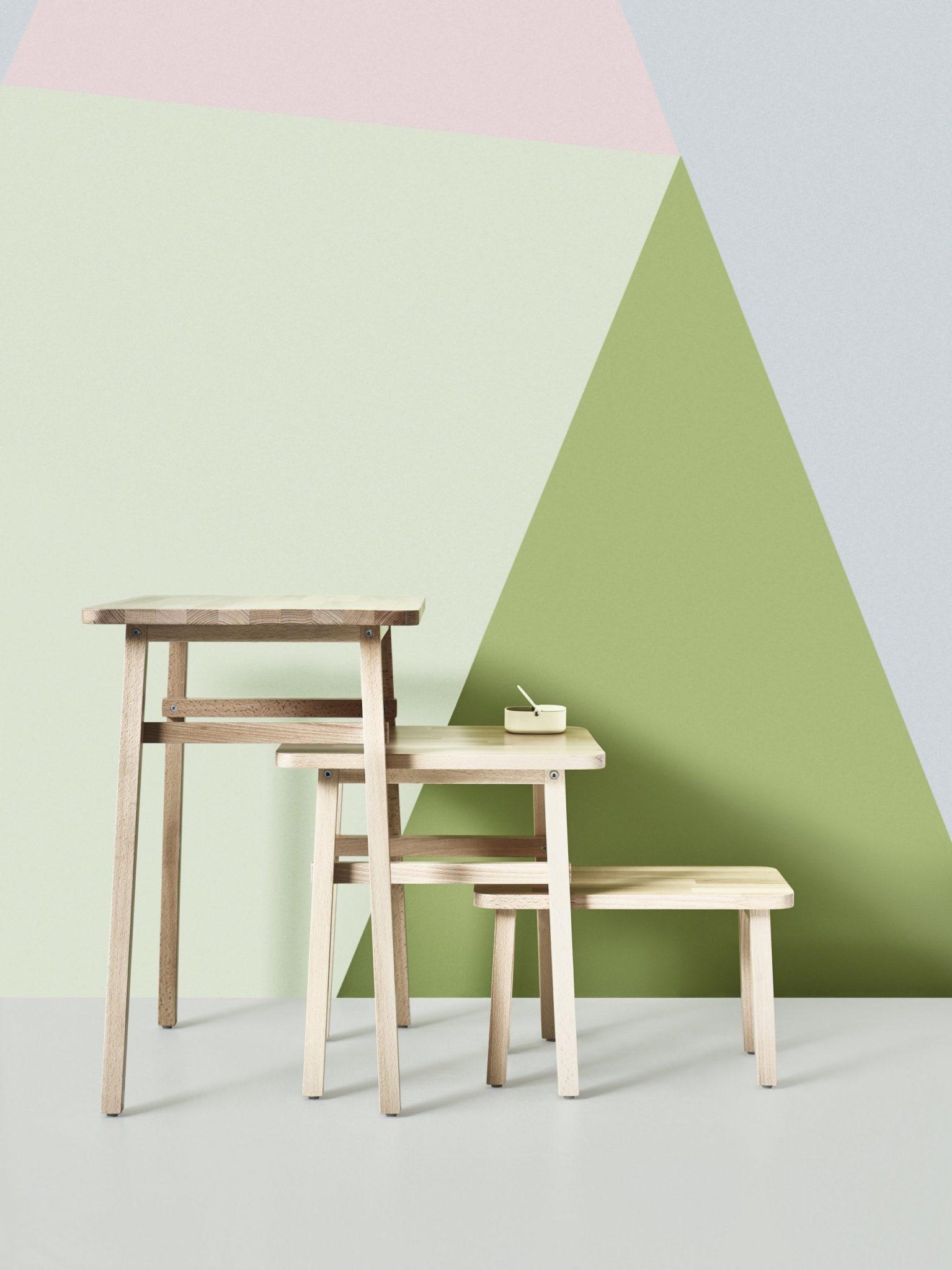 """IKEA x HAY สร้างสรรค์คอลเล็คชั่นใหม่ """"อิปเปอร์ลิก"""" เฟอร์นิเจอร์สไตล์สแกนดิเนเวีย 19 - HAY"""