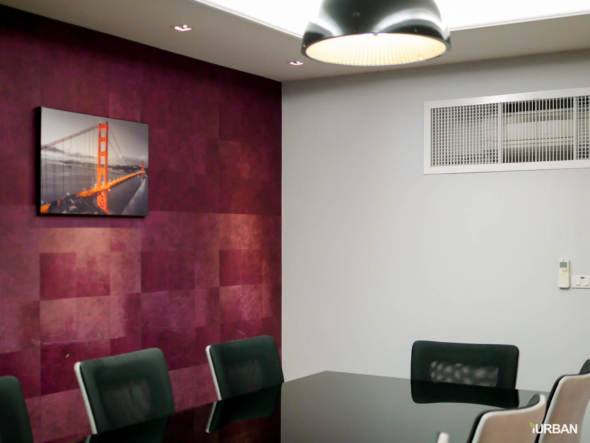 ถ้า Co-Working เปิดบริษัทไม่ได้ Biz Concierge ทำได้ ออฟฟิศ Start Up ใจกลางเมือง เริ่มแค่หลักพัน 37 - Business
