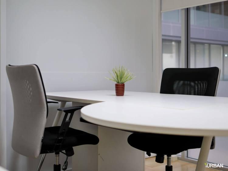 ถ้า Co-Working เปิดบริษัทไม่ได้ Biz Concierge ทำได้ ออฟฟิศ Start Up ใจกลางเมือง เริ่มแค่หลักพัน 21 - Business