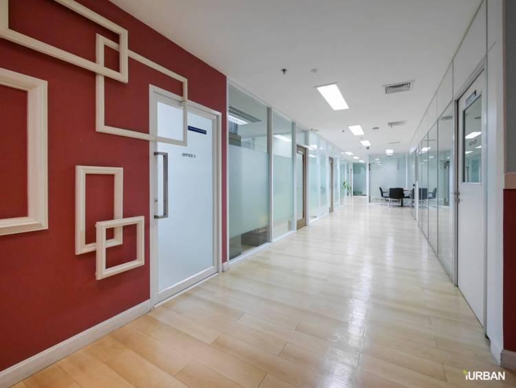 office6 750x563 ถ้า Co Working เปิดบริษัทไม่ได้ Biz Concierge ทำได้ ออฟฟิศ Start Up ใจกลางเมือง เริ่มแค่หลักพัน
