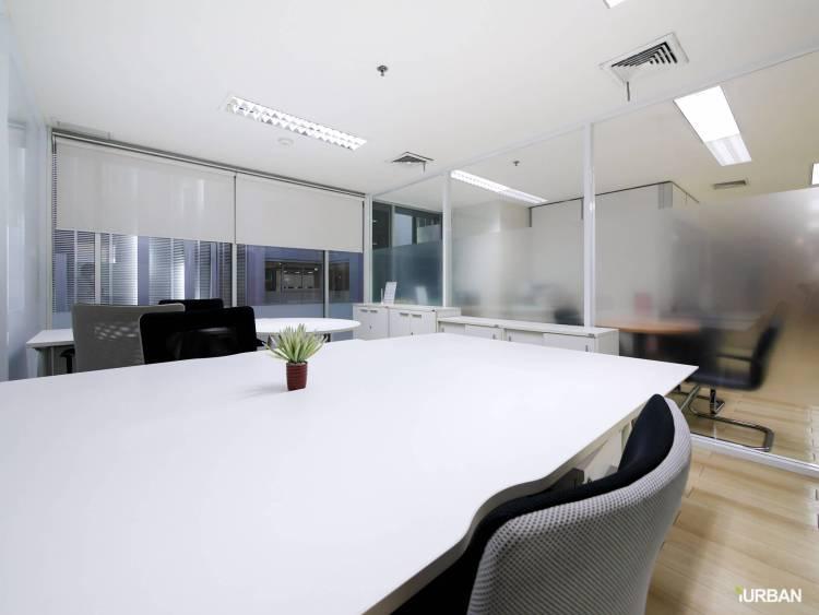 ถ้า Co-Working เปิดบริษัทไม่ได้ Biz Concierge ทำได้ ออฟฟิศ Start Up ใจกลางเมือง เริ่มแค่หลักพัน 20 - Business