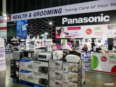 """%name HomeWork Expo 2017 อีเวนท์ลดราคา """"สินค้าเกี่ยวกับบ้าน"""" สูงสุดถึง 80% จาก 500 แบรนด์ดัง"""