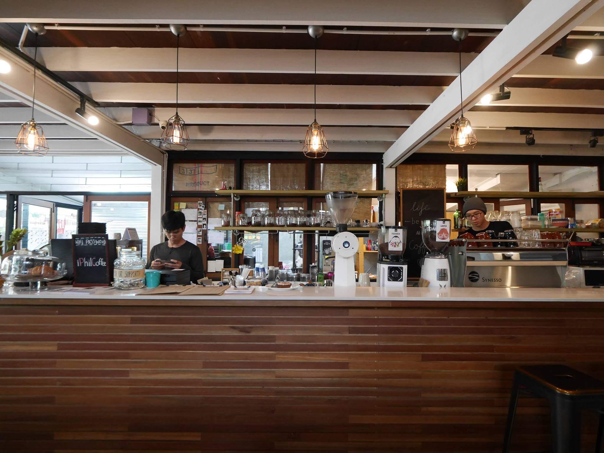 10 ร้านกาแฟ ทองหล่อ - เอกมัย เครื่องดื่มเด็ด บรรยากาศดี 44 - Ananda Development (อนันดา ดีเวลลอปเม้นท์)