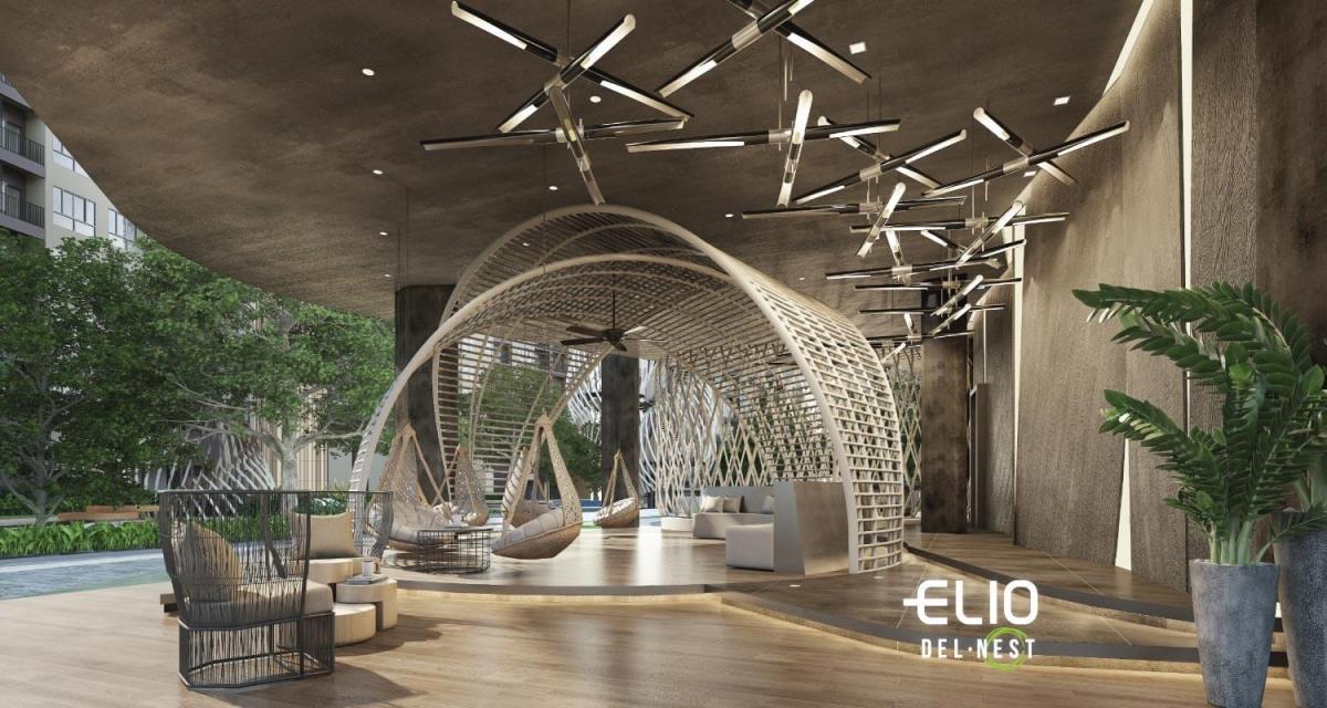 ELIO DEL NEST คอนโดส่วนกลางใหญ่ 4 ไร่ ใกล้ BTS อุดมสุข เริ่ม 2.29 ล้าน 17 - Ananda Development (อนันดา ดีเวลลอปเม้นท์)