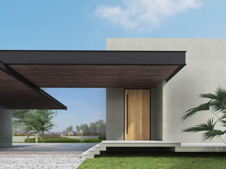 """""""เอสซีจี"""" แนะนำไอเดียเติมเสน่ห์ให้บ้านสวยใกล้ชิดธรรมชาติ  ตกแต่ง 3 พื้นที่ของบ้าน ด้วยการใช้ไม้สังเคราะห์ไฟเบอร์ซีเมนต์ 21 - SCG (เอสซีจี)"""