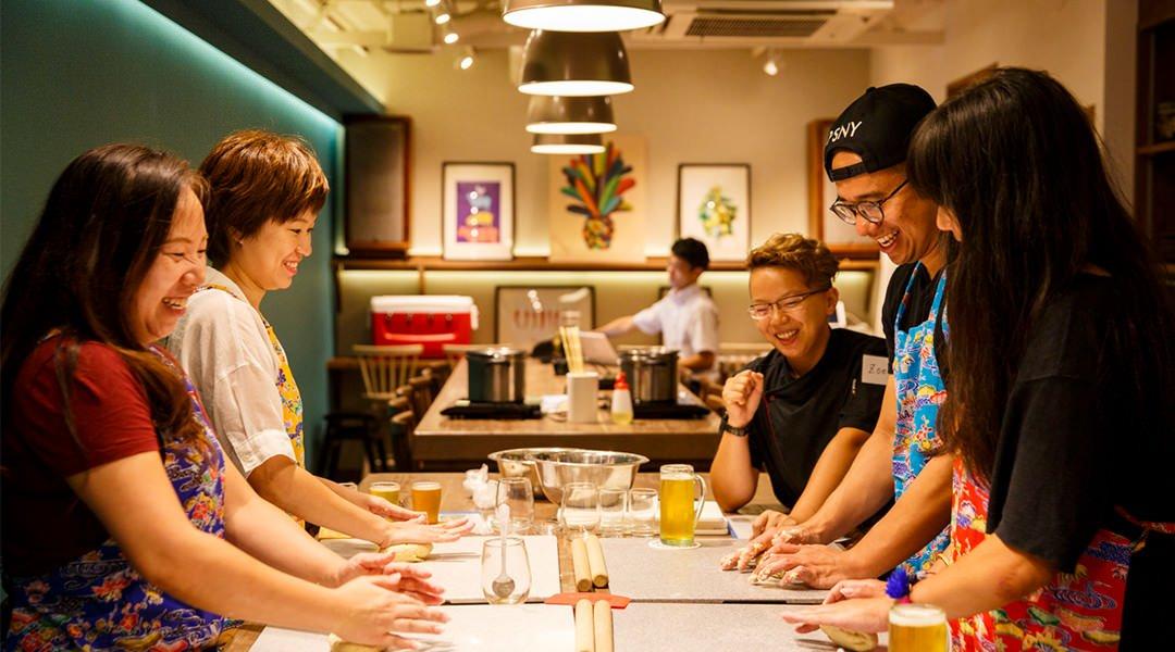 สัมผัสประสบการณ์ยาอายุวัฒนะของชีวิต… Live Nuchigusui ที่ โอกินาวา (Sponsored Post) 18 - Japan