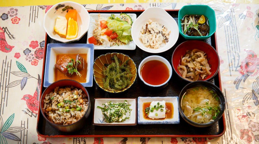 สัมผัสประสบการณ์ยาอายุวัฒนะของชีวิต… Live Nuchigusui ที่ โอกินาวา (Sponsored Post) 19 - Japan