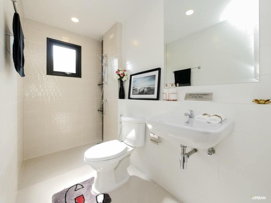 รีวิว CENTRO รามอินทรา-จตุโชติ บ้านเดี่ยวหลังใหญ่ 4 ห้องนอน บนวงแหวน ระดับคุณภาพจากเอพี 27 - AP (Thailand) - เอพี (ไทยแลนด์)