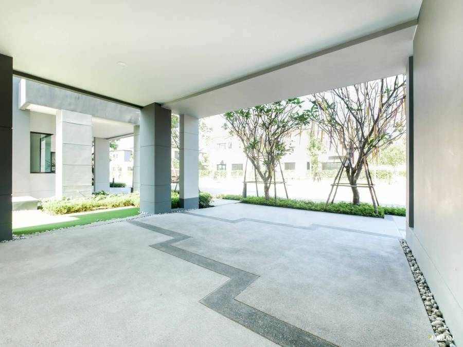 centro 12 รีวิว CENTRO รามอินทรา จตุโชติ บ้านเดี่ยวหลังใหญ่ 4 ห้องนอน บนวงแหวน ระดับคุณภาพจากเอพี