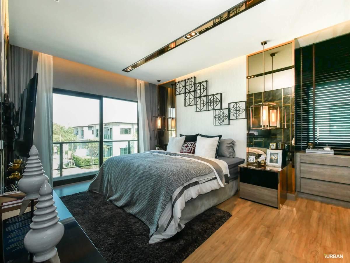 รีวิว CENTRO รามอินทรา-จตุโชติ บ้านเดี่ยวหลังใหญ่ 4 ห้องนอน บนวงแหวน ระดับคุณภาพจากเอพี 33 - AP (Thailand) - เอพี (ไทยแลนด์)