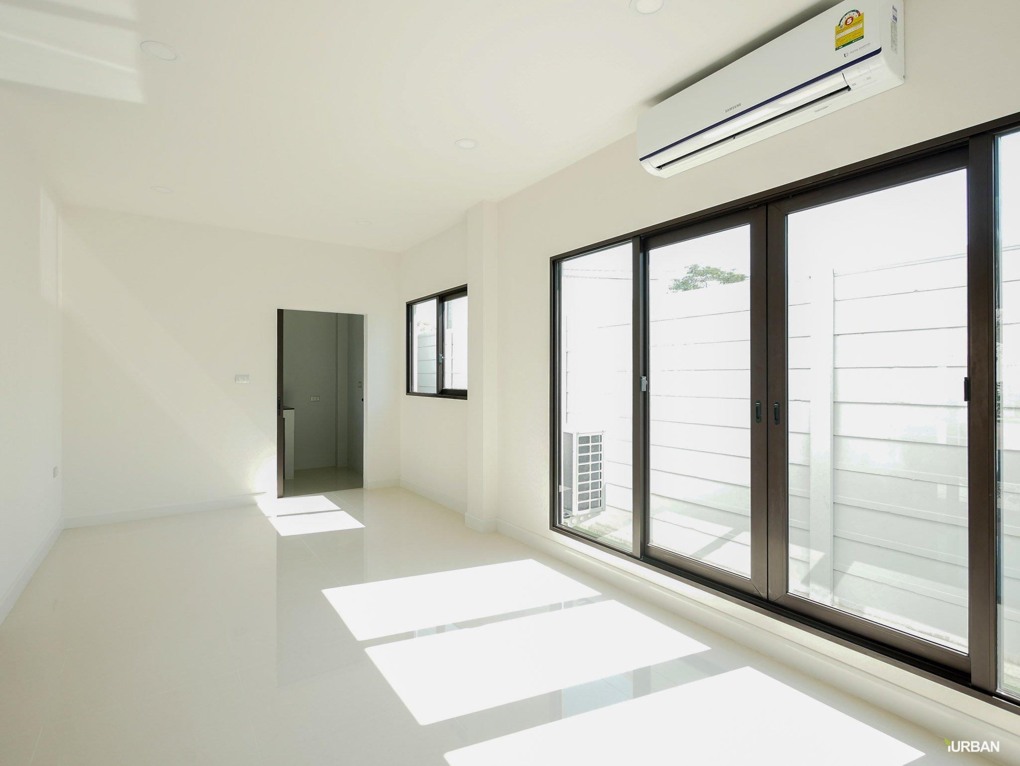 รีวิว CENTRO รามอินทรา-จตุโชติ บ้านเดี่ยวหลังใหญ่ 4 ห้องนอน บนวงแหวน ระดับคุณภาพจากเอพี 100 - AP (Thailand) - เอพี (ไทยแลนด์)