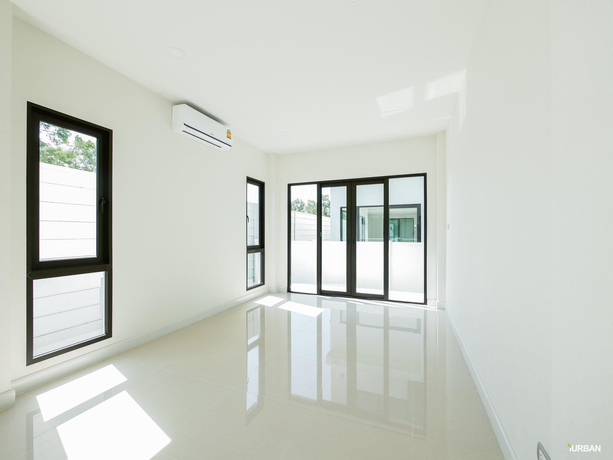 รีวิว CENTRO รามอินทรา-จตุโชติ บ้านเดี่ยวหลังใหญ่ 4 ห้องนอน บนวงแหวน ระดับคุณภาพจากเอพี 104 - AP (Thailand) - เอพี (ไทยแลนด์)
