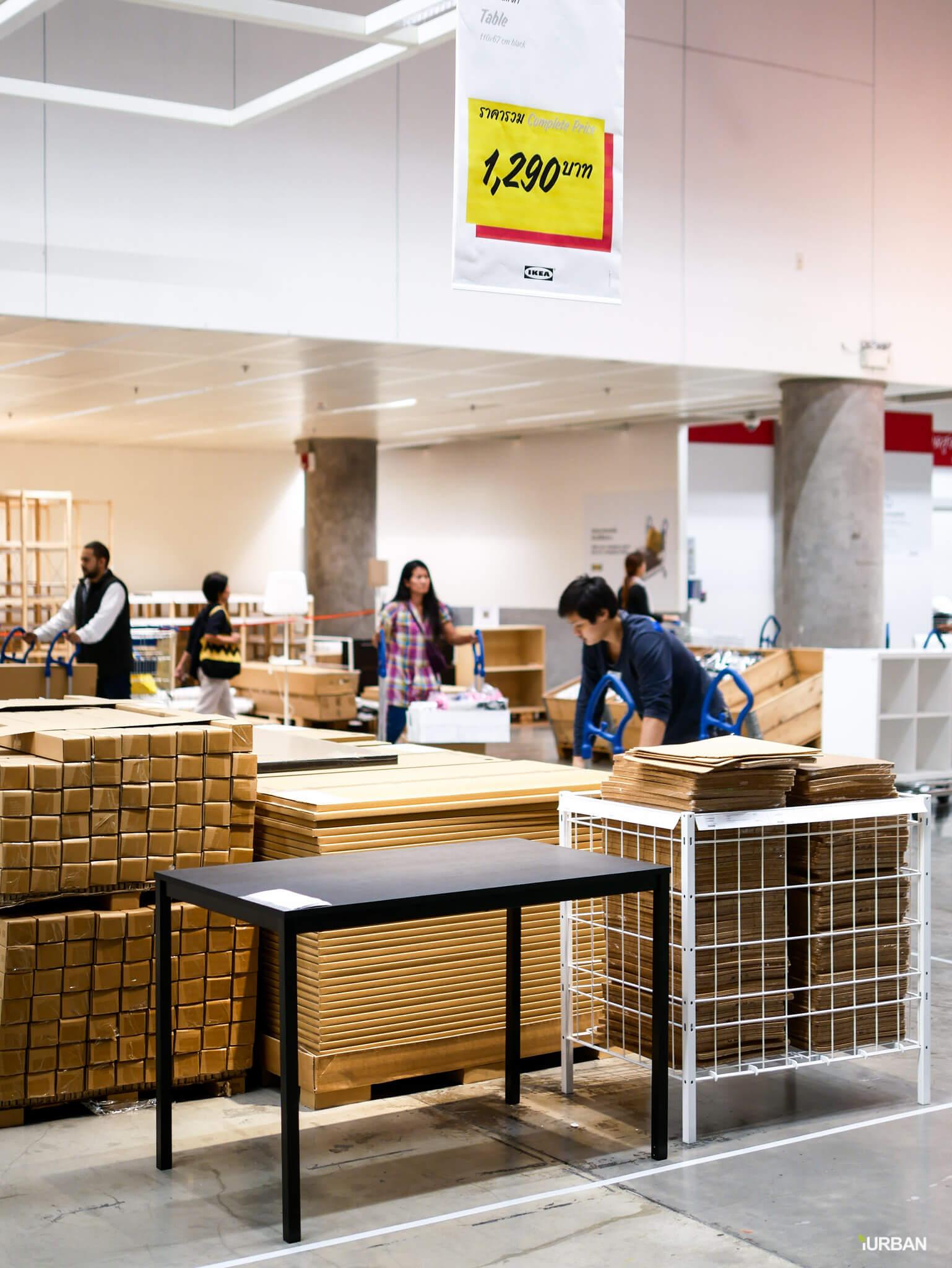 มันเยอะมากกกก!! IKEA Year End SALE 2017 รวมของเซลในอิเกีย ลดเยอะ ลดแหลก รีบพุ่งตัวไป วันนี้ - 7 มกราคม 61 40 - IKEA (อิเกีย)