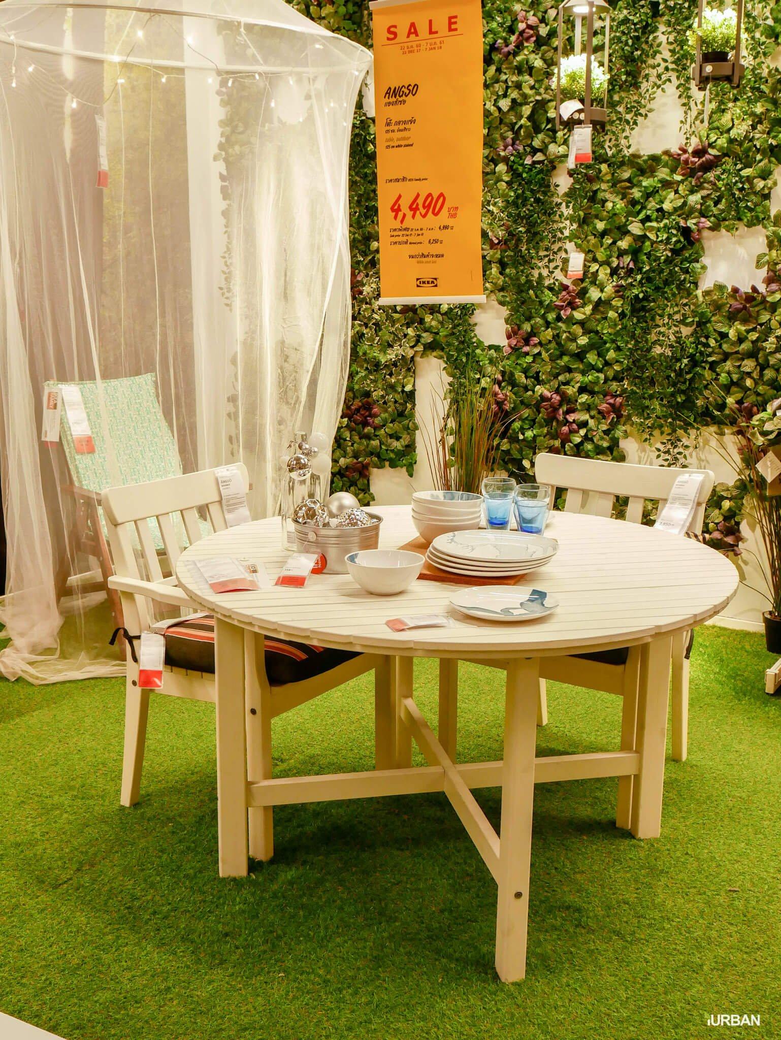 มันเยอะมากกกก!! IKEA Year End SALE 2017 รวมของเซลในอิเกีย ลดเยอะ ลดแหลก รีบพุ่งตัวไป วันนี้ - 7 มกราคม 61 43 - IKEA (อิเกีย)