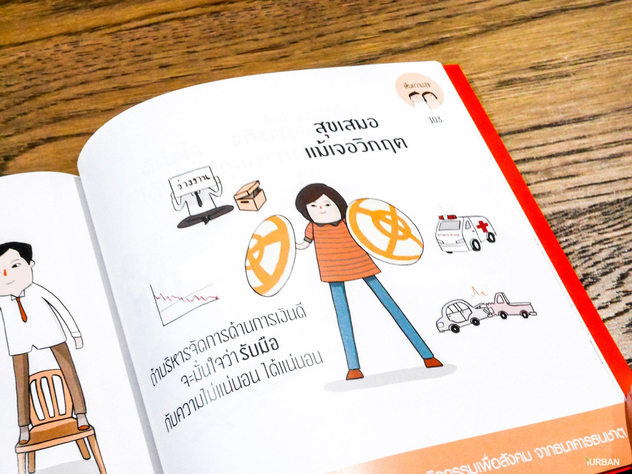 ธนชาต ReThink แนะคนฉุกคิดก่อนใช้เงิน และแจก E-Book ฟรี 36 - finance